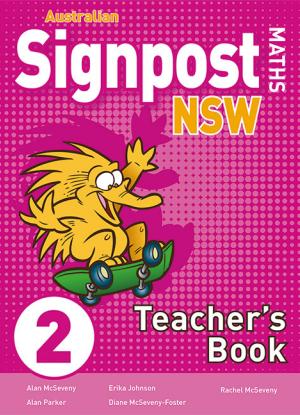 Australian Signpost Maths NSW:  2 [Teachers Book]