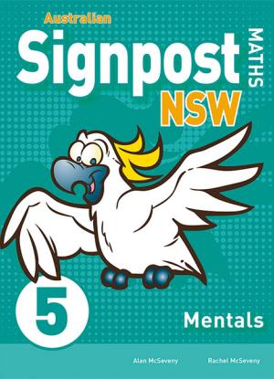 Australian Signpost Maths NSW:  5 [Mentals Book]