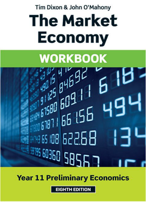 The Market Economy [Workbook]