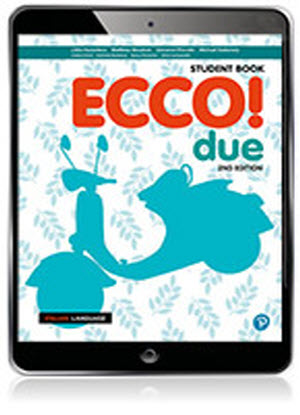 Ecco! Due [eBook Only]