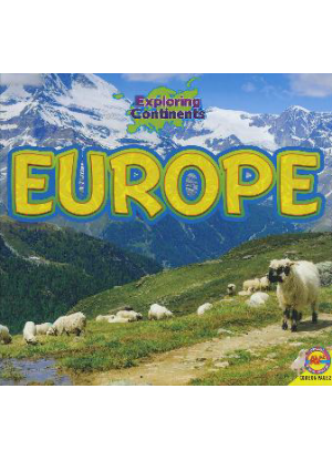 Exploring Continents: Europe