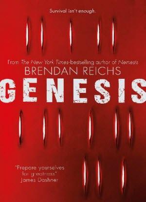 Project Nemesis:  2 - Genesis