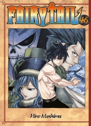 Fairy Tail: 46