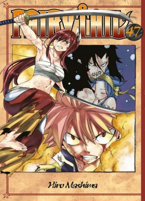 Fairy Tail: 47