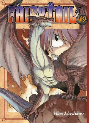 Fairy Tail: 49