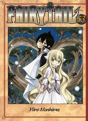Fairy Tail: 53