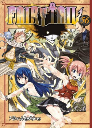 Fairy Tail: 56