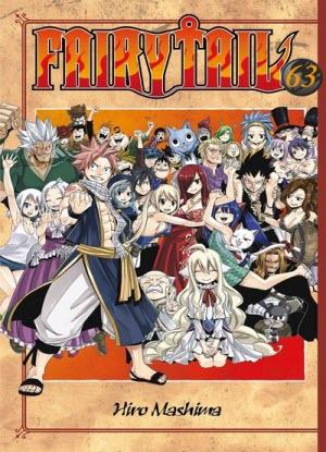 Fairy Tail: 63