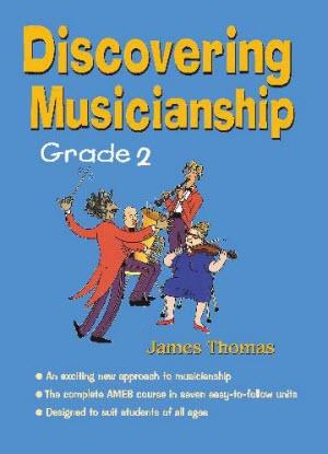 Discovering Musicianship:  Grade  2