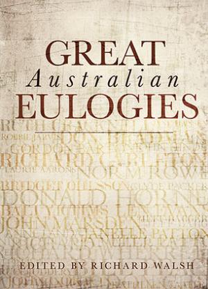 Great Australian Eulogies