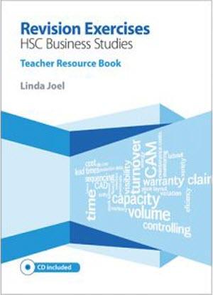Revision Exercises:  HSC Business Studies - Teacher's Book