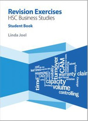 Revision Exercises:  HSC Business Studies - Student Book
