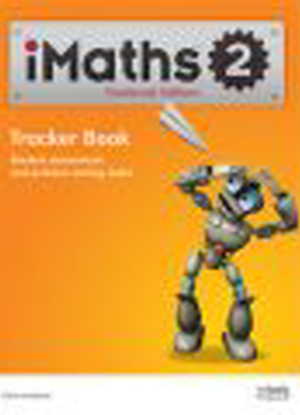 iMaths:  2 - Tracker Book - Student Assessment Book