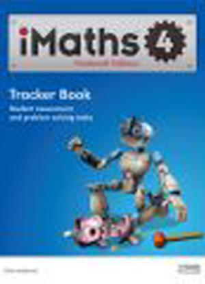 iMaths:  4 - Tracker Book - Student Assessment Book