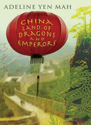 China, Land of Dragons and Emperors