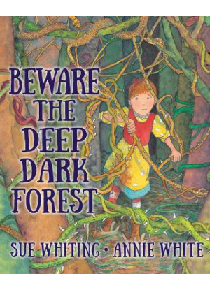 Beware the Deep Dark Forest