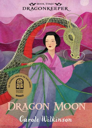 Dragonkeeper: 3 - Dragon Moon