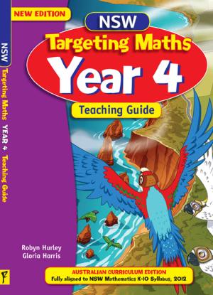 NSW Targeting Maths:  4 - Teaching Guide