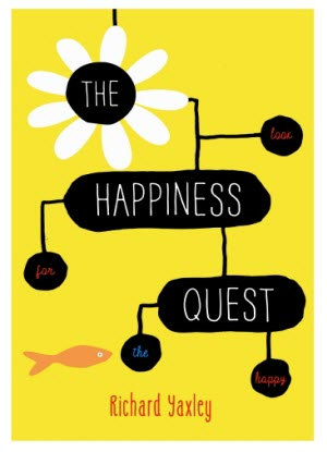 Happiness Quest
