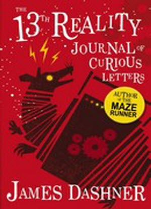 The 13th Reality:  1 - Journal of Curious Letters