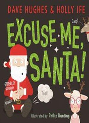 Excuse Me, Santa!