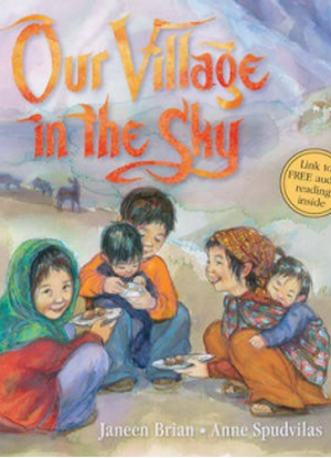 Our Village in the Sky
