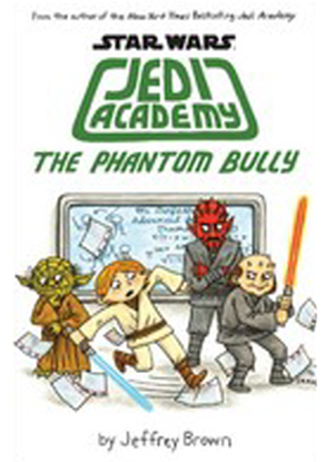Star Wars Jedi Academy:  3 - The Phantom Bully