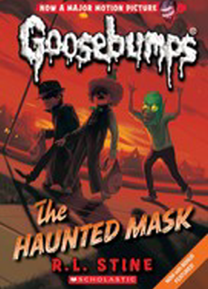 Goosebumps Classic:   4 - The Haunted Mask