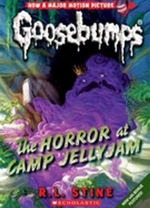 Goosebumps Classic:   9 - Horror at Camp Jellyjam