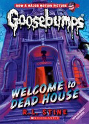 Goosebumps Classic:  13 - Welcome to Dead House