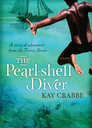 The Pearl-shell Diver:  A Story of Adventure from the Torres Strait