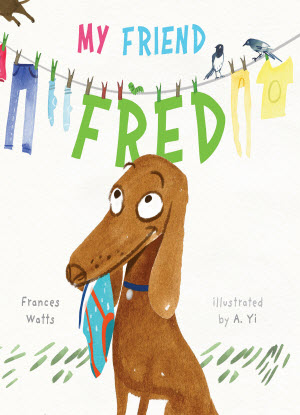 My Friend Fred