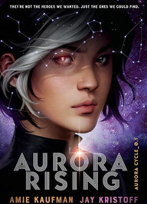 The Aurora Cycle: 1 - Aurora Rising