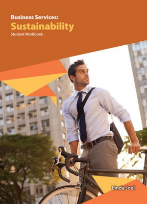 Business Services:  Sustainability [Workbook]