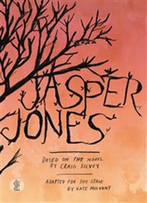Craig Silvey: Jasper Jones [The Play]