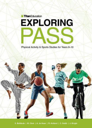 Exploring PASS: Physical Activity and Sports Studies for Years 9-10