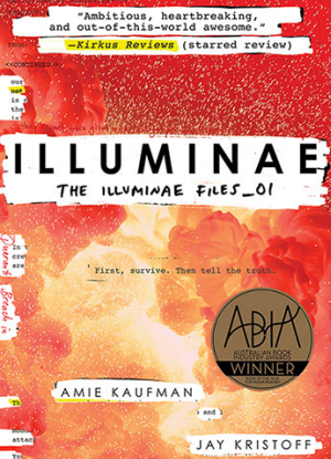 The Illuminae Files : 1 - Illuminae