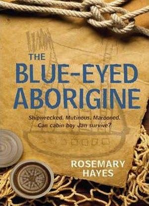 Blue Eyed Aborigine
