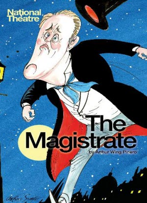 The Magistrate [The Play]