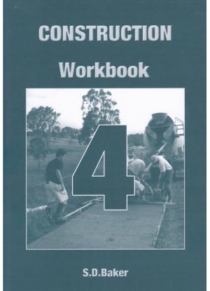 Construction:  4 - Workbook