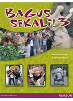 Bagus sekali!:  3 - Student Book