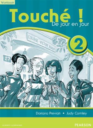 Touche!  2 [Workbook]