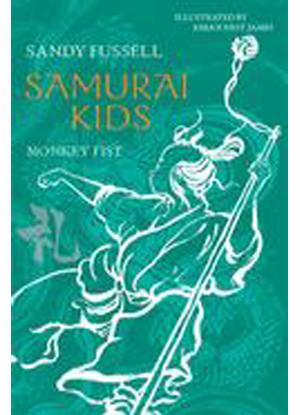Samurai Kids:  4 - Monkey Fist