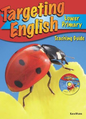 Targeting English:  Lower Primary - Teaching Guide