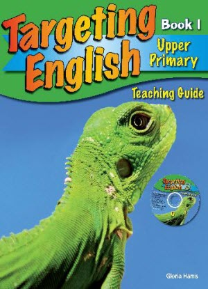 Targeting English:  Upper Primary  Book 1 - Teaching Guide