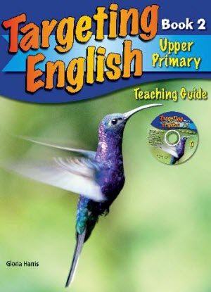 Targeting English:  Upper Primary  Book 2 - Teaching Guide