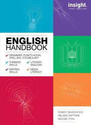 Insight Reference:  English Handbook