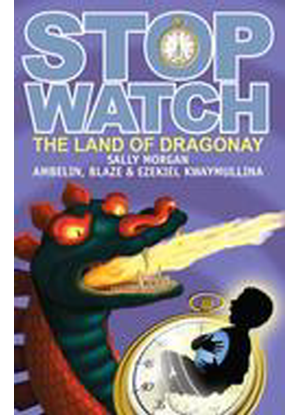 Stopwatch:  3 - The Land of Dragonay