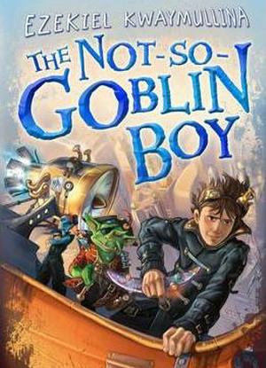 The Not so Goblin Boy
