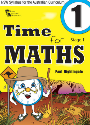 Time for Maths:   Year 1
